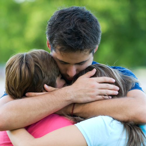 Healing the Family Through Forgiveness