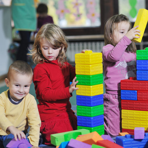 Child-centred Learning