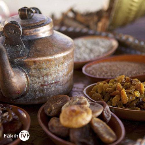 Ramadan Nutrition