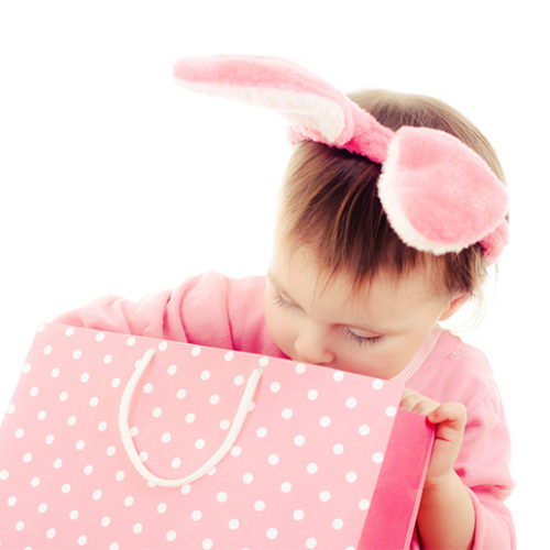 Five thrifty tips to save on baby shopping