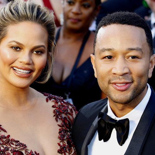 Five ways celebrity mums lose weight post pregnancy