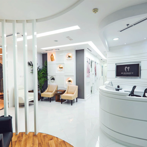Dental review: Dr. Michael's Dental Clinic