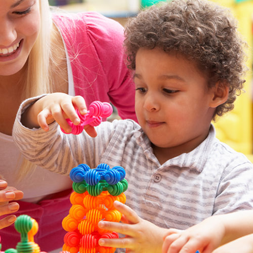 Six questions you need to ask about your child's nursery