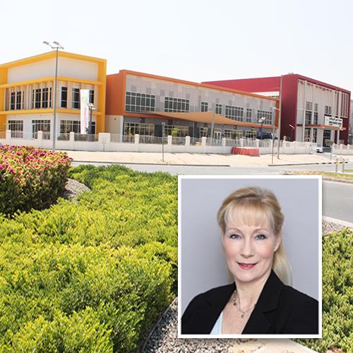 Featured principle: Q&A with Heather Mann, principle of Dubai British School Jumeirah Park