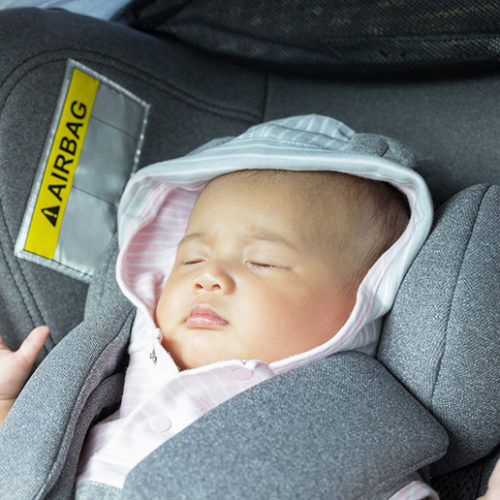 UAE new mums: Five safety tips