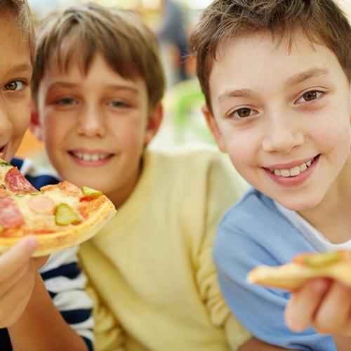 14 iftars where kids eat free in Dubai