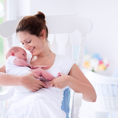 Breastfeeding in Dubai: Things you need to know